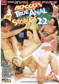 True Anal Stories 22